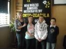 IX Wojewódzki  Konkurs Ortograficzny ORTO – ZGADULA