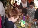 Kiermasz Wielkanocny 2012