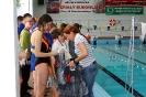 Zawody pływackie w Piszu